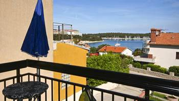 Apartment with sea view with two bedrooms for four persons, 10