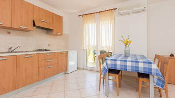 Apartment for 6 persons with 2 bedrooms, pets allowed, 5