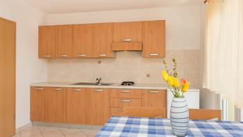 Apartment for 6 persons with 2 bedrooms, pets allowed, 4