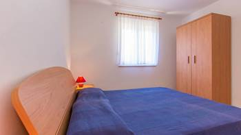 Friendly apartment close to natural park Kamenjak for 4 persons, 2