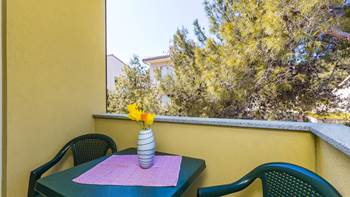 Friendly apartment close to natural park Kamenjak for 4 persons, 10