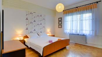 Two bedrooms in apartment for 4-5 persons with private terrace, 11