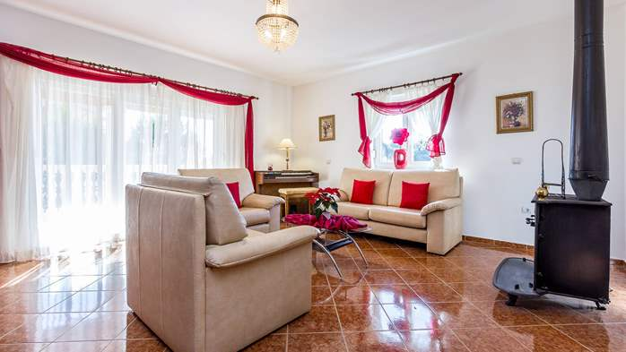 Holiday house in Ližnjan with spacious and charming interior, 8