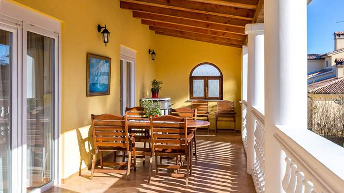 Holiday house in Ližnjan with spacious and charming interior, 19