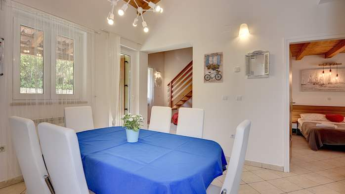 Holiday home with private pool, sun terrace, barbecue in Banjole, 19