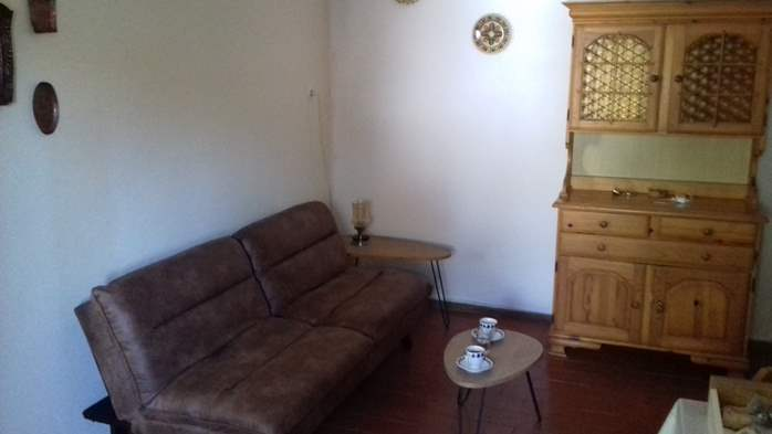 House on two floors in Medulin with private terrace with barbecue, 16