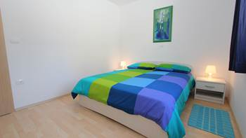 Awesome, air-conditioned apartment for 4 persons in Premantura, 12