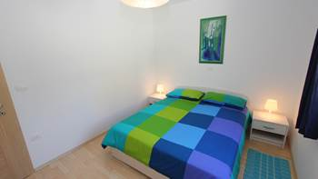 Awesome, air-conditioned apartment for 4 persons in Premantura, 13