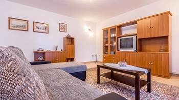 Spacious 3 bedroom apartment with wonderful covered terrace, 2