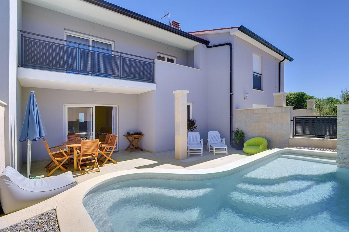 Casa Baldini/Casa Baldini Villa in Kroatien