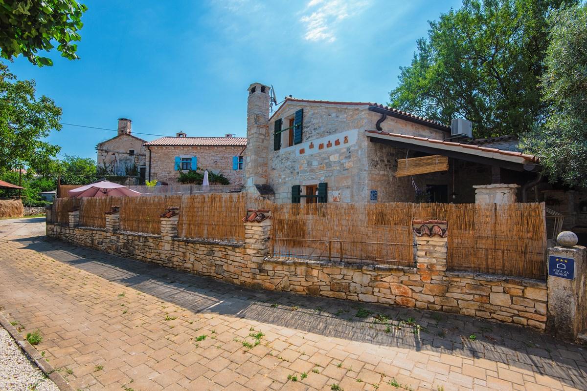 Ferienhaus Villa Dani/Villa Dani (2638786), Rezanci, , Istrien, Kroatien, Bild 6