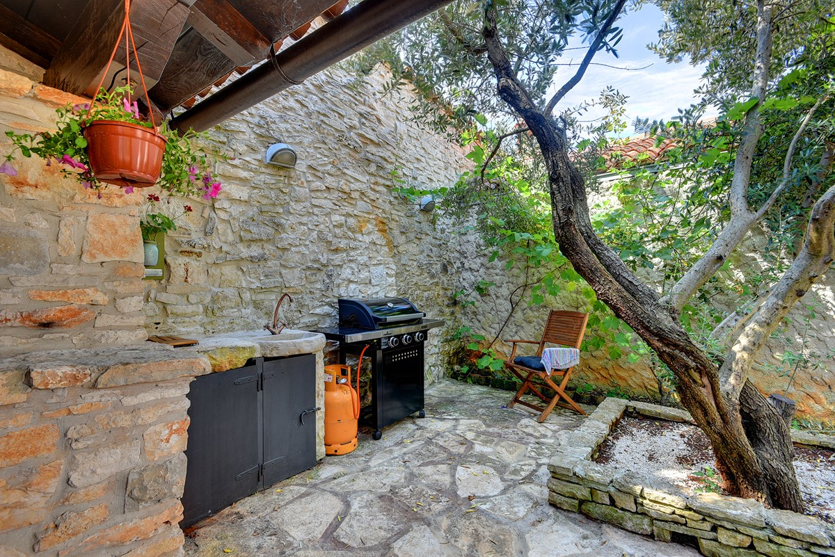 Ferienhaus Villa Dani/Villa Dani (2638786), Rezanci, , Istrien, Kroatien, Bild 7