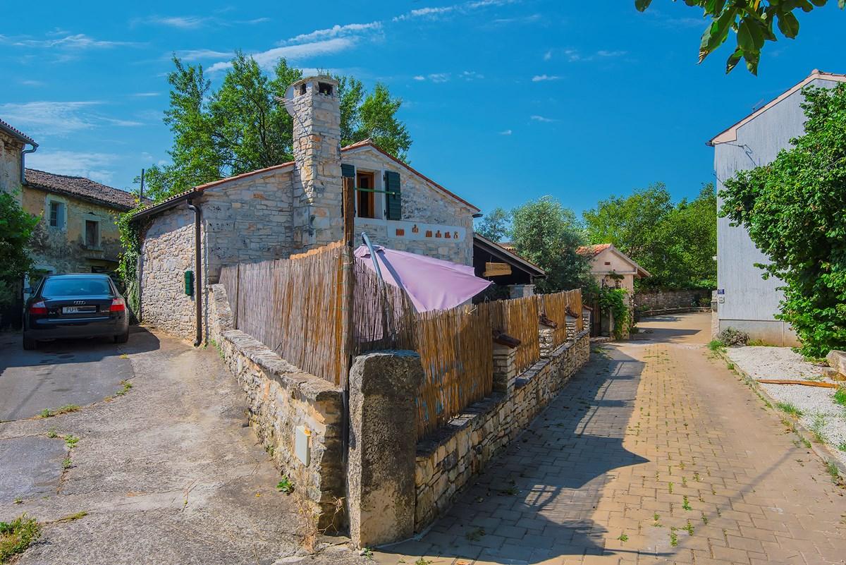 Ferienhaus Villa Dani/Villa Dani (2638786), Rezanci, , Istrien, Kroatien, Bild 8