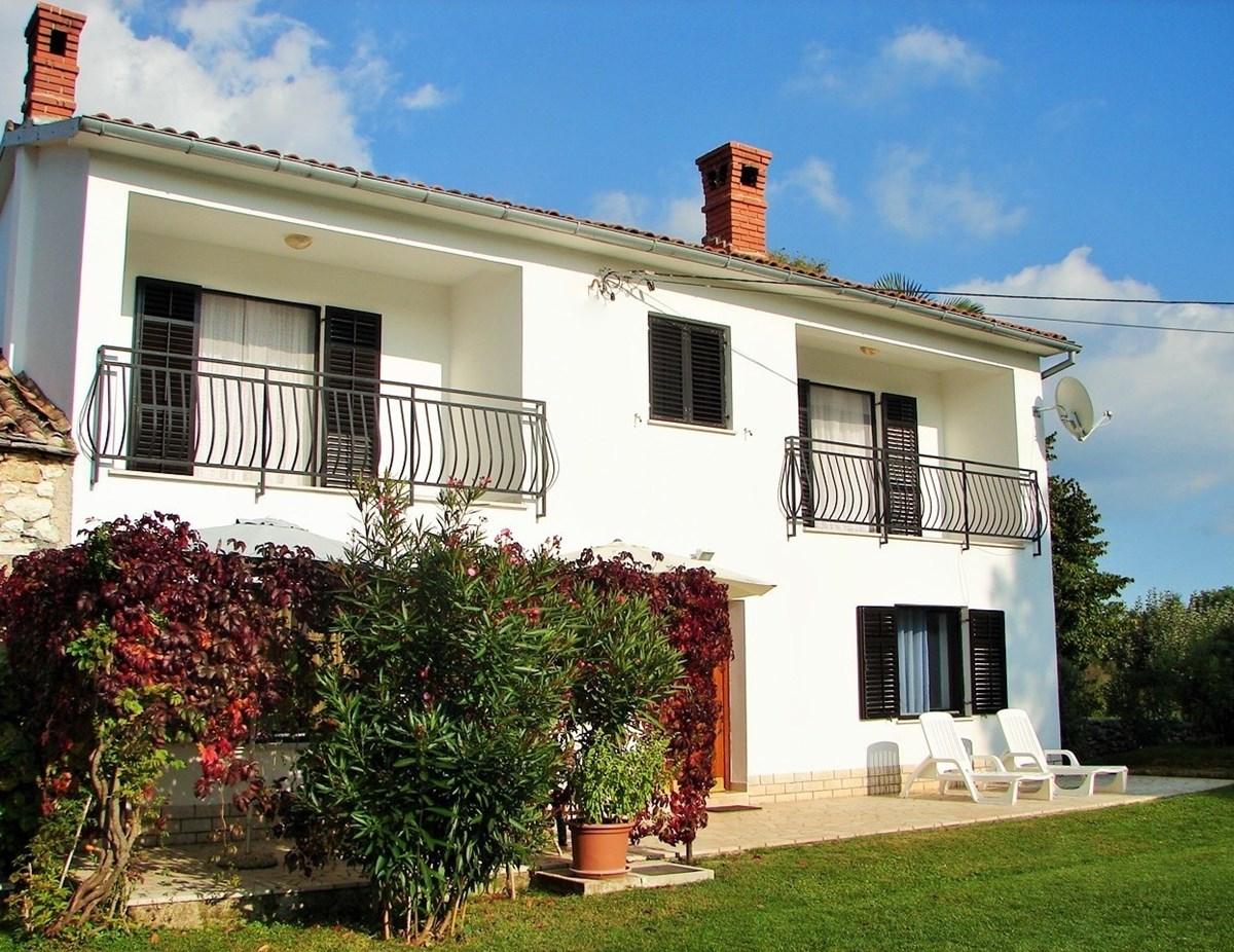 Maison de vacances Casa Prnjani/Casa Prnjani (1893837), Melnica, , Istrie, Croatie, image 3