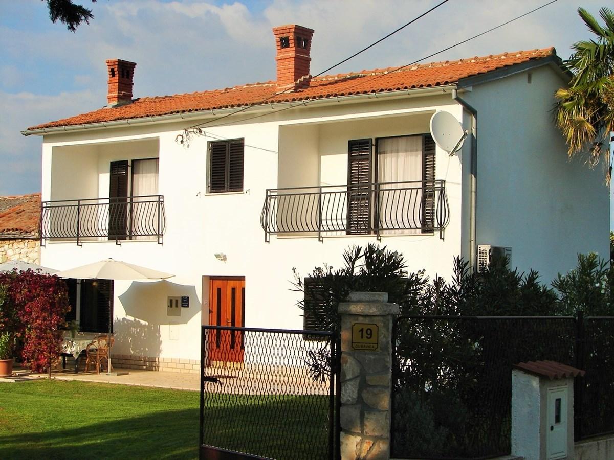 Maison de vacances Casa Prnjani/Casa Prnjani (1893837), Melnica, , Istrie, Croatie, image 4