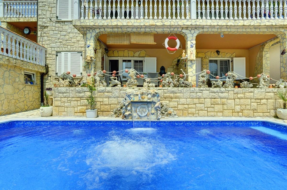 Ferienwohnung Villa `andor/A204 (1893929), Medulin, , Istrien, Kroatien, Bild 3