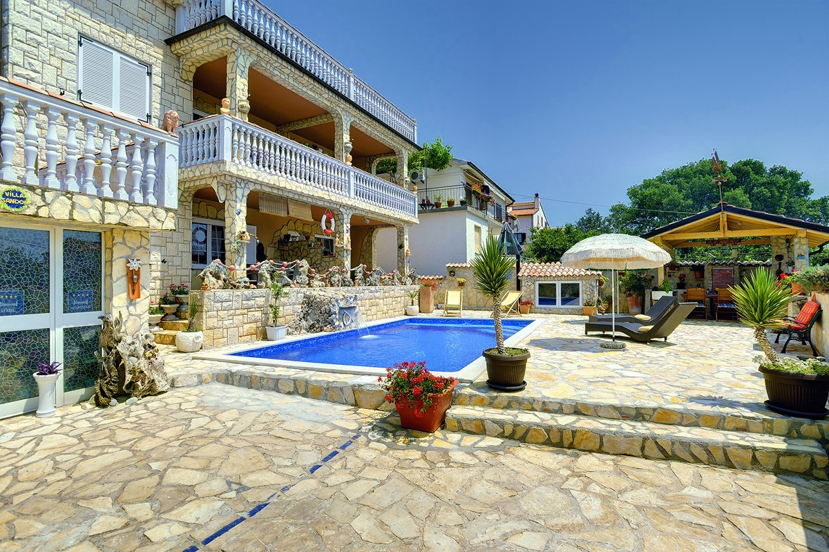 Ferienwohnung Villa `andor/A204 (1893929), Medulin, , Istrien, Kroatien, Bild 1
