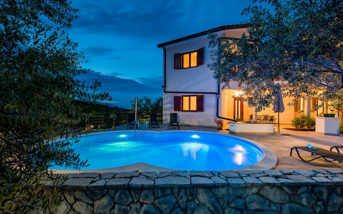 Casa Drenje/3 Ferienwohnung in Kroatien