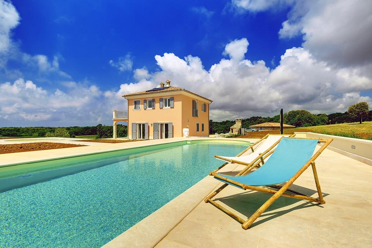 Holiday house Villa Mongarsel/Villa Mongarsel (1001442), Rovinj, , Istria, Croatia, picture 1
