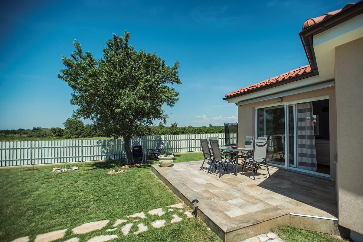 Ferienhaus Villa Zora/Villa Zora (2182591), Muntic, , Istrien, Kroatien, Bild 9