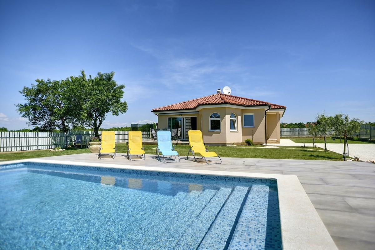 Ferienhaus Villa Zora/Villa Zora (2182591), Muntic, , Istrien, Kroatien, Bild 3