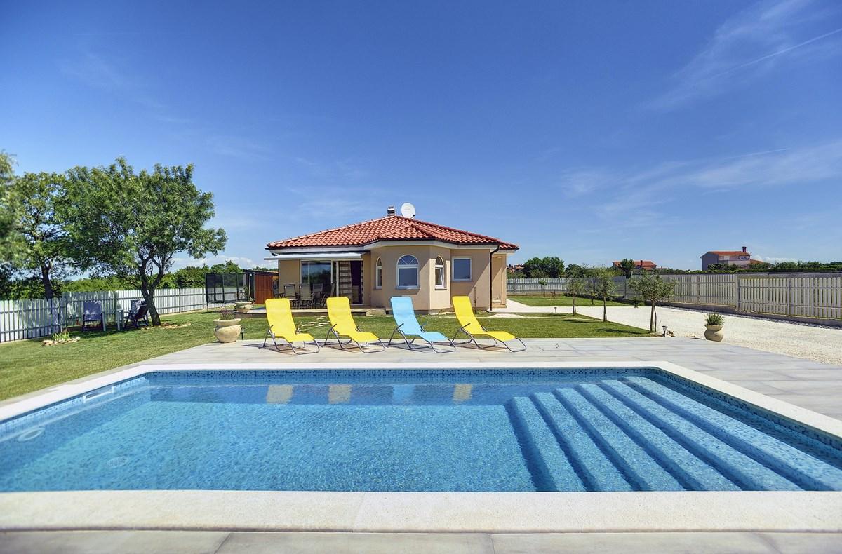 Ferienhaus Villa Zora/Villa Zora (2182591), Muntic, , Istrien, Kroatien, Bild 1