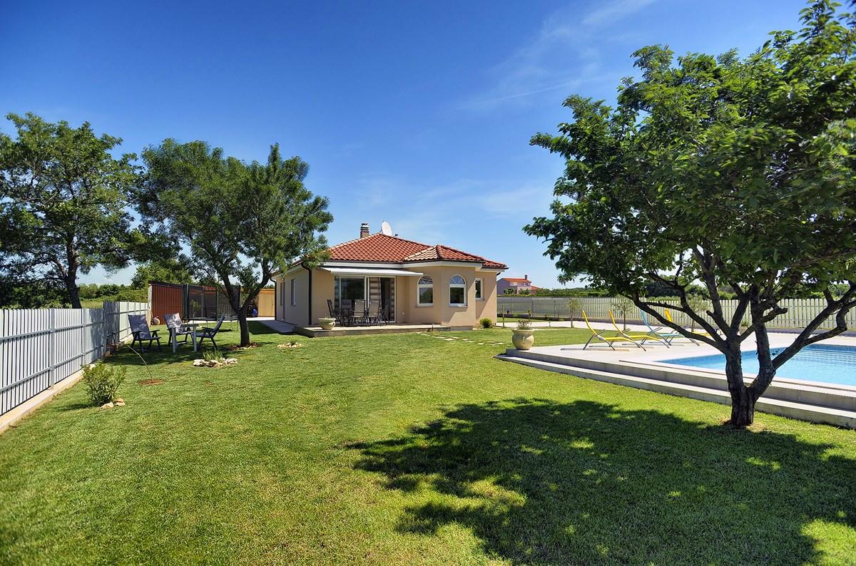 Ferienhaus Villa Zora/Villa Zora (2182591), Muntic, , Istrien, Kroatien, Bild 7