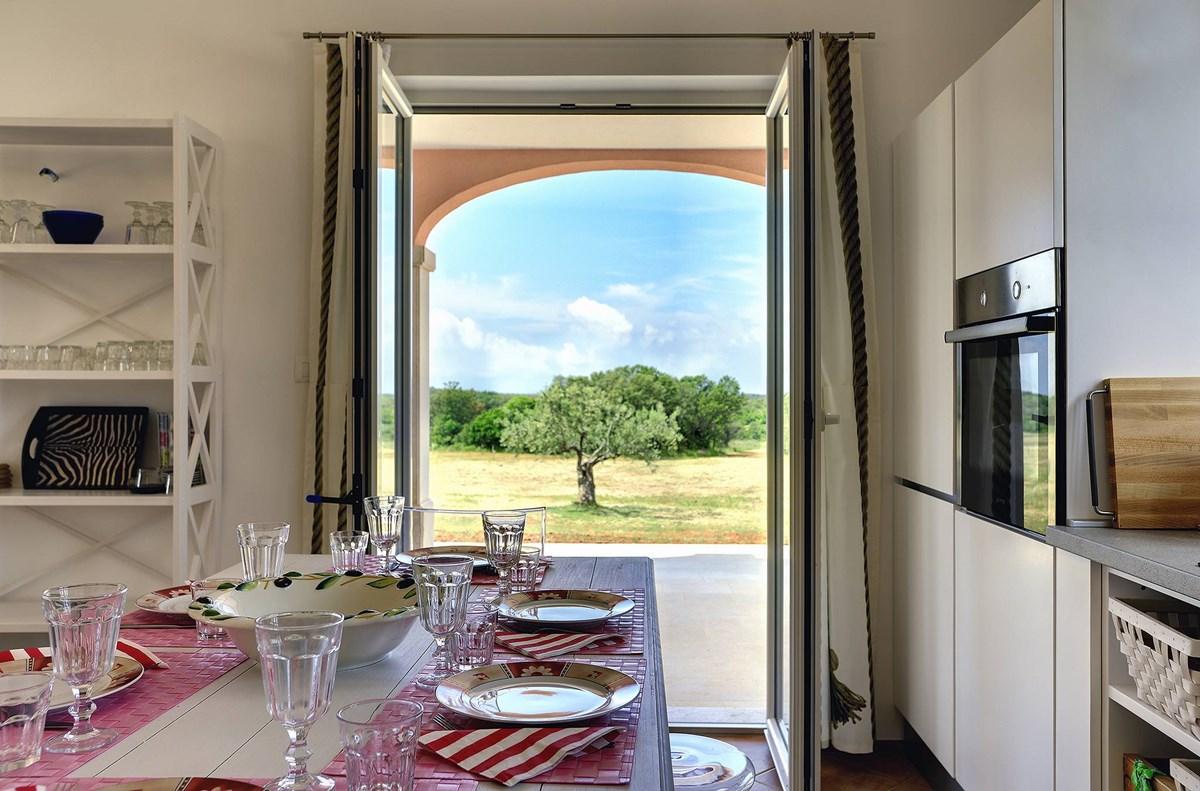 Holiday house Villa Mongarsel/Villa Mongarsel (1001442), Rovinj, , Istria, Croatia, picture 6