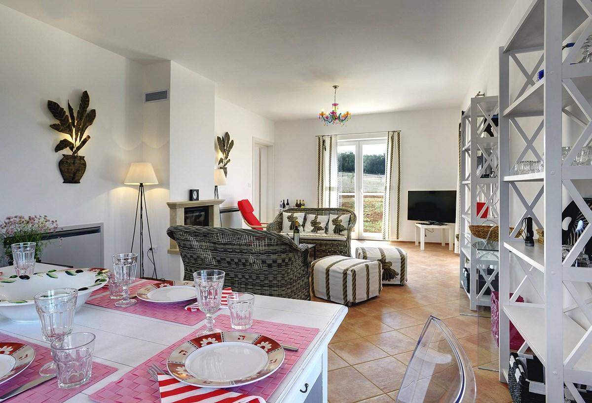 Holiday house Villa Mongarsel/Villa Mongarsel (1001442), Rovinj, , Istria, Croatia, picture 8