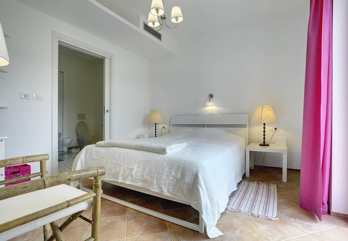 Holiday house Villa Mongarsel/Villa Mongarsel (1001442), Rovinj, , Istria, Croatia, picture 10