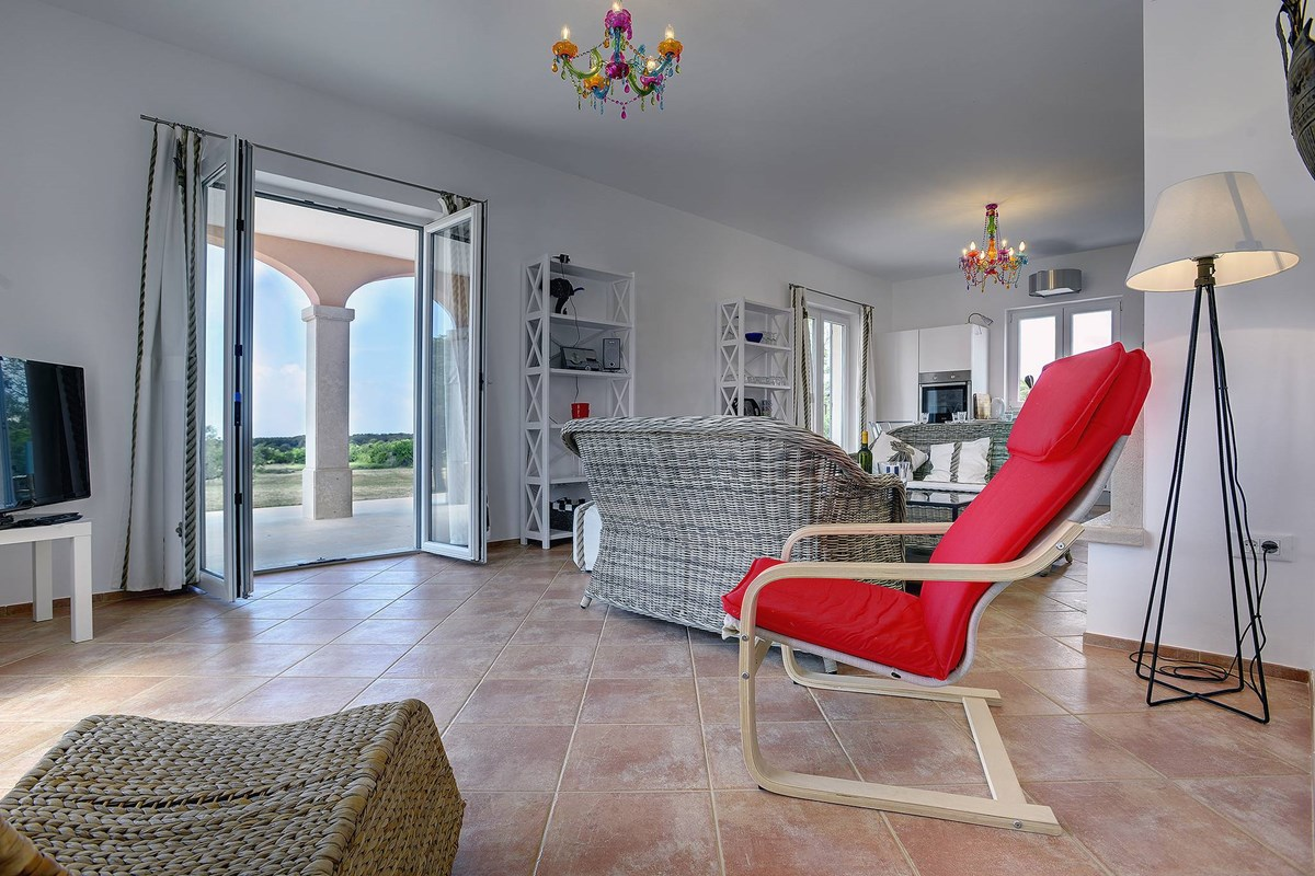 Holiday house Villa Mongarsel/Villa Mongarsel (1001442), Rovinj, , Istria, Croatia, picture 11
