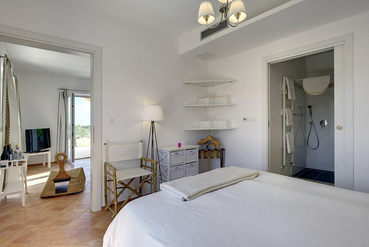 Holiday house Villa Mongarsel/Villa Mongarsel (1001442), Rovinj, , Istria, Croatia, picture 12