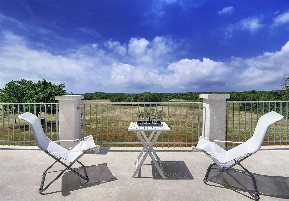 Holiday house Villa Mongarsel/Villa Mongarsel (1001442), Rovinj, , Istria, Croatia, picture 23