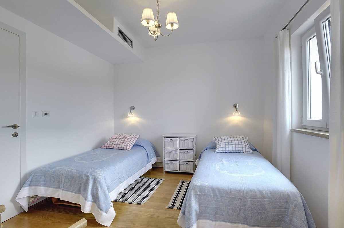Holiday house Villa Mongarsel/Villa Mongarsel (1001442), Rovinj, , Istria, Croatia, picture 24