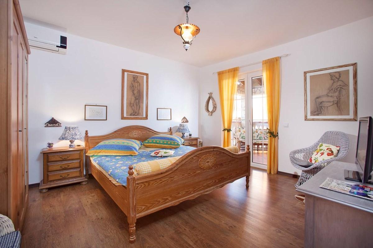 Ferienwohnung Villa `andor/A204 (1893929), Medulin, , Istrien, Kroatien, Bild 2