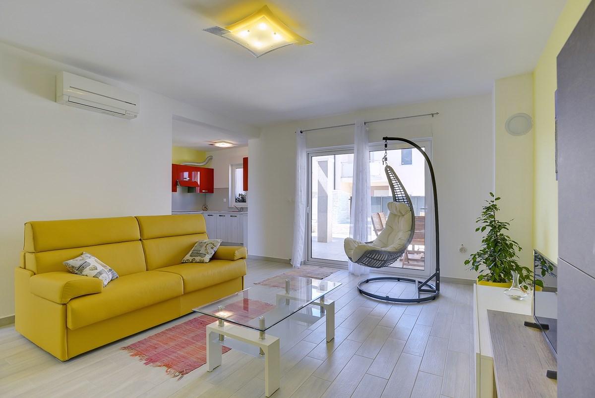 Casa Baldini/Casa Baldini Villa